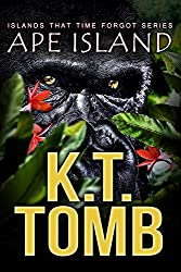 Ape Island (Islands That Time Forgot Book 2) (English Edition)