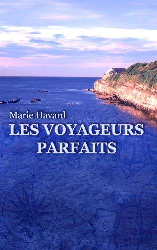 Couverture du livre Les Voyageurs Parfaits