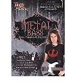 Metal Bass - Speed Thrash & Old School (DVD) - Common