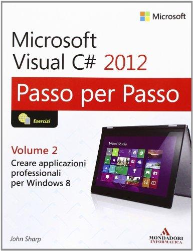 Microsoft Visual C# 2012