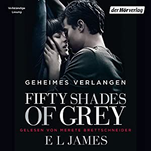 Fifty shades of grey 1 geheimes verlangen h rbuch for What is the sequel to fifty shades of grey