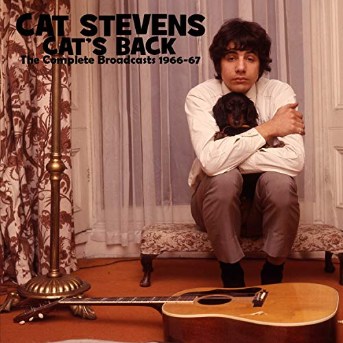 Cat's Back: The Complete Broadcasts 1966 - 67