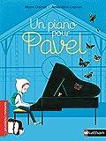 """Afficher """"Un Piano pour Pavel"""""""