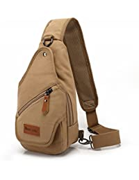 0d66b57c83 Amazon.co.uk  Pink or Orange - Men s Bags   Handbags   Shoulder Bags ...