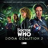 Doctor Who (Doom Coalition)