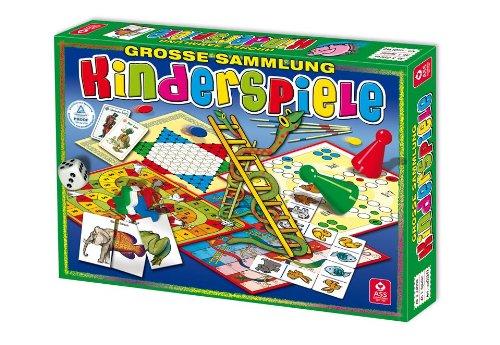 ASS-Kinderspielesammlung ASS Kinderspielesammlung -