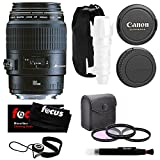 Canon EF Macro-objectif 100 mm f/2.8 USM