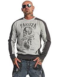 Yakuza Hombres Ropa superior / Jersey Love Hate