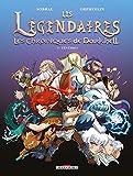 Les Légendaires - Les Chroniques de Darkhell 01. Ténébris