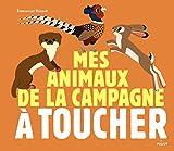 Les animaux de la campagne à toucher