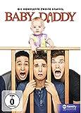 Baby Daddy - Die komplette zweite Staffel [3 DVDs]