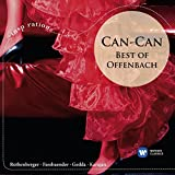 Can Can:the Best of Offenbach [Import allemand]