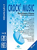 Crock' music Vol. 5 - BOOK