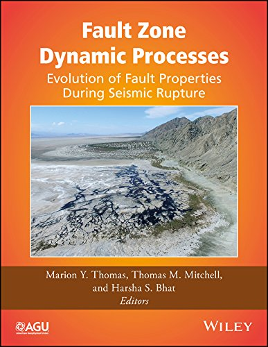 Union Slip (Fault Zone Dynamic Processes: Evolution of Fault Properties During Seismic Rupture (Geophysical Monograph Series))