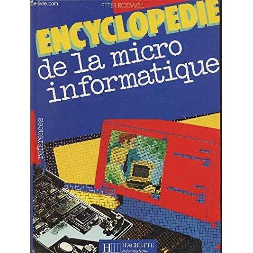 Encyclopédie micro-informatique