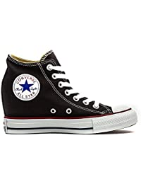 Converse All Star Mid Lux - Zapatillas de cuña Unisex adulto