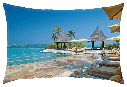 irocket-four-seasons-resort-at-maldives-throw-pillow-cover-16-x-24-40cm-x-60cm