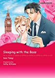 #7: SLEEPING WITH THE BOSS (Harlequin comics)