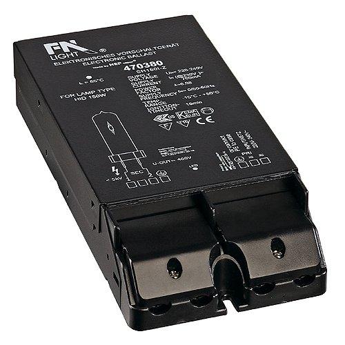 Slv - Equipo electronico hqi/cdm 150w