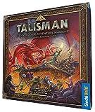 Giochi Uniti talisman–Jeu de Société (Version en italien)