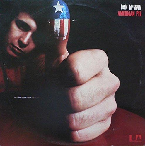 DON McLEAN - AMERICAN PIE - [7