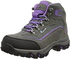 Hi-Tec Keswick Waterproof, Women's High Rise Hiking Shoes