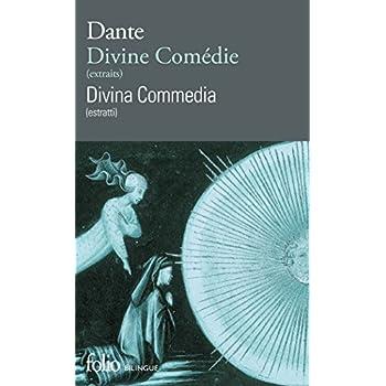 Divine Comédie (extraits) / Divina commedia (estratti). Edition bilingue français-italien