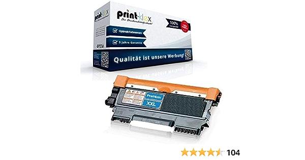 Compatible Toner Cartridge For Brother Mfc 7360n Mfc 7362n Mfc 7460dn Mfc 7470d Mfc 7860dn Mfc 7860dw Tn2220 Tn 2220 Tn 2220 Xxl Black Premium Bürobedarf Schreibwaren