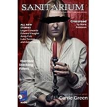 Sanitarium #004: Volume 4