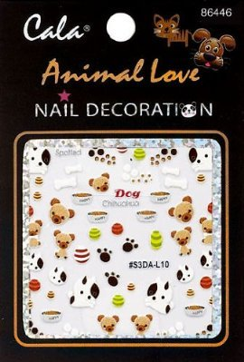 cala-decoration-pour-ongles-x2-packs-dog-chihuahua-86446-lime-a-ongles-aviva-en-