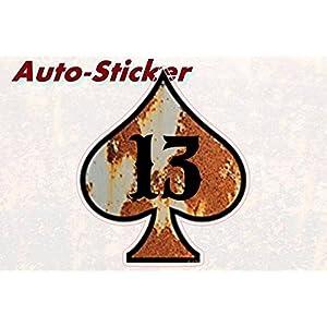 Oldschool Sticker Günstig Online Kaufen Fachmarkt Autoteilede