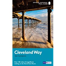 National Trail Guide Cleveland Way