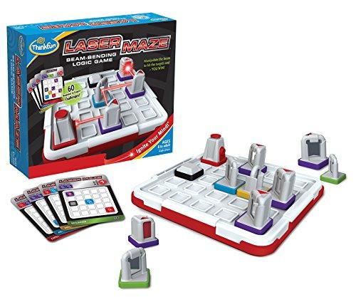 paul-lamond-laser-maze-game