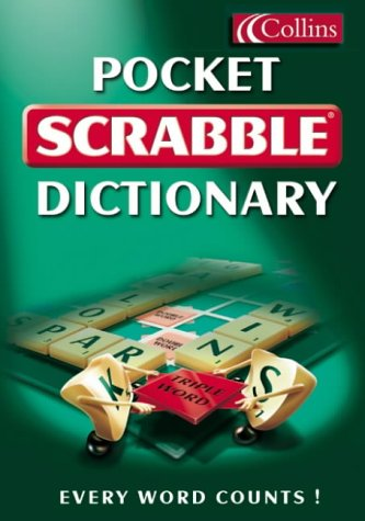 collins-pocket-scrabble-dictionary