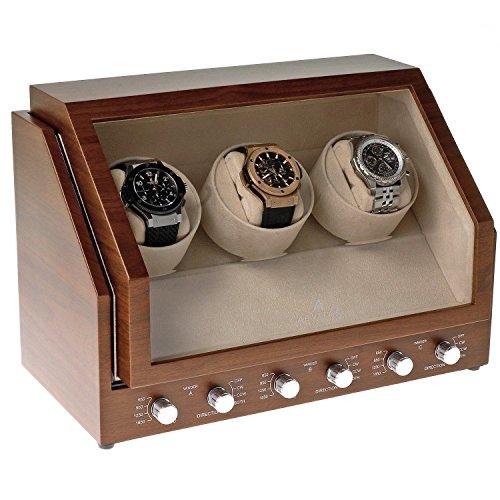offre-speciale-montres-deplacer-pour-3-regarder-naturel-noyer-terminer-avec-beige-interieur-en-velou