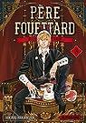 Père Fouettard Corporation, tome 3 par Nakamura