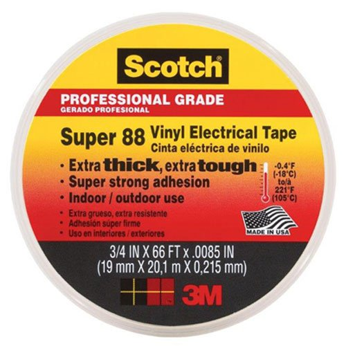 3m-80610833867-88-scotch-super-professional-grade-electrical-tape-vinyl-19-mm-x-20-m