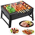 Mbuynow Grill Unterwegs Camping BBQ Grill