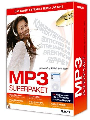 MP3 Superpaket