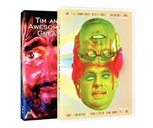 Tim and Eric Awesome Show, Great Job!: Seasons 1 & 2 [DVD] [Region 1] [US Import] [NTSC]