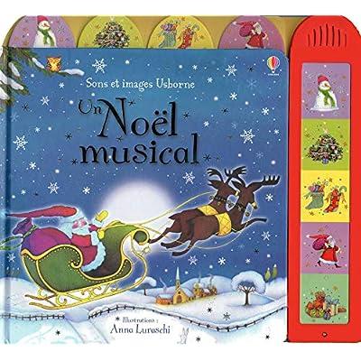 Un Noël musical - Sons et images