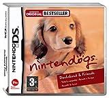 Best Ds Lite Games - Nintendogs Miniature Dachshund & Friends (Nintendo DS) Review