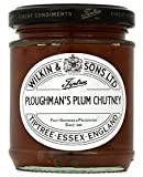 Wilkin & Sons Ploughmans Plum Chutney 210g