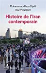 Histoire de l'Iran contemporain par Djalili