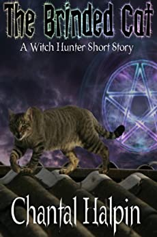 The Brinded Cat (The Witch Hunters) by [Halpin, Chantal]