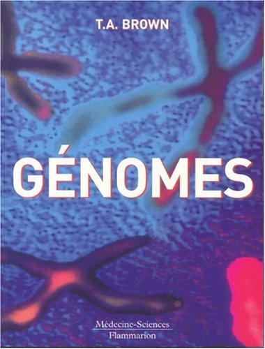 Génomes