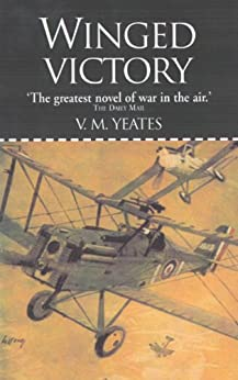 Winged Victory by [Yeates, V.M.]