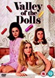 Valley of the Dolls [DVD] [1967]