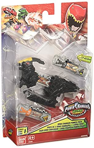 PWR-PACK DE 2 DINO CHARGER+1 M