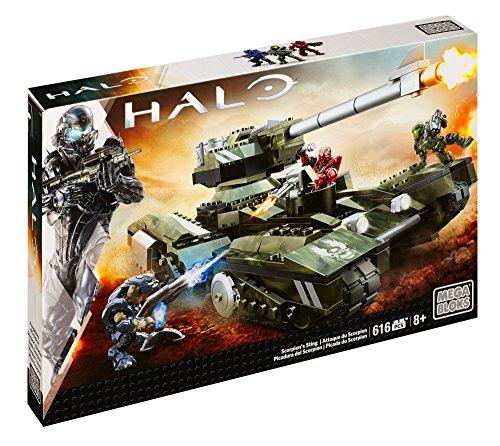 Mattel-CNG68-Mega-Bloks-Halo-5-Scorpion-Sting